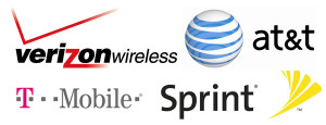 All Phone Service Carriers