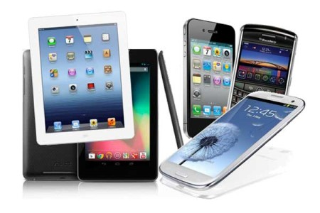 Pre-Owned Phones & Devices