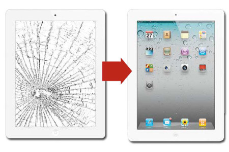 iPad, IPod & Tablet Repair