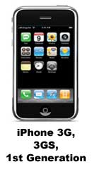 iPhone 3G Repair